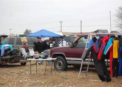 Swap meet NOV. 2011